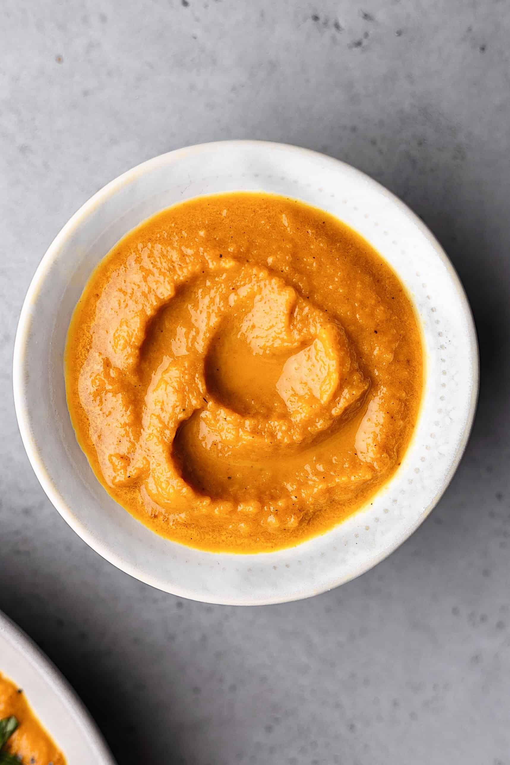 Vegan Tofu Katsu Curry Sauce
