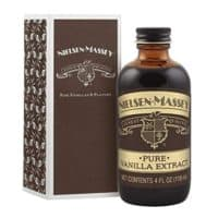 Nielsen Massey Pure Vanilla Extract 118 ml