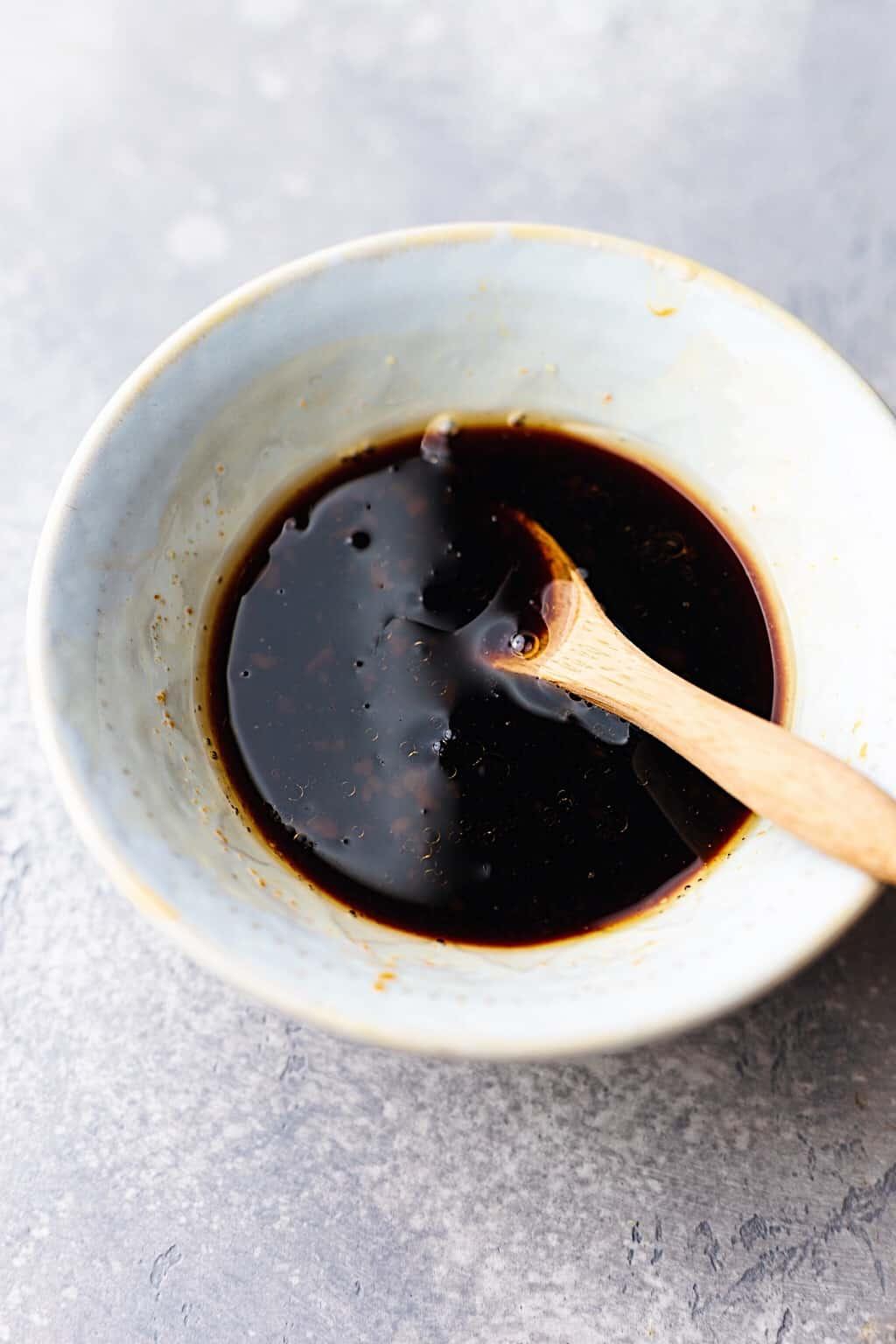 Vegan Chow Mein Sauce #sauce #chinese #chowmein #vegan #recipe