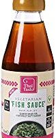 THAI TASTE Vegetarian Fish Sauce, Pack of 6